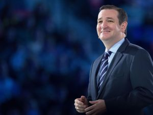 Sen. Ted Cruz (Photo: Paul J. Richards for RICHARDS/AFP/Getty Images)