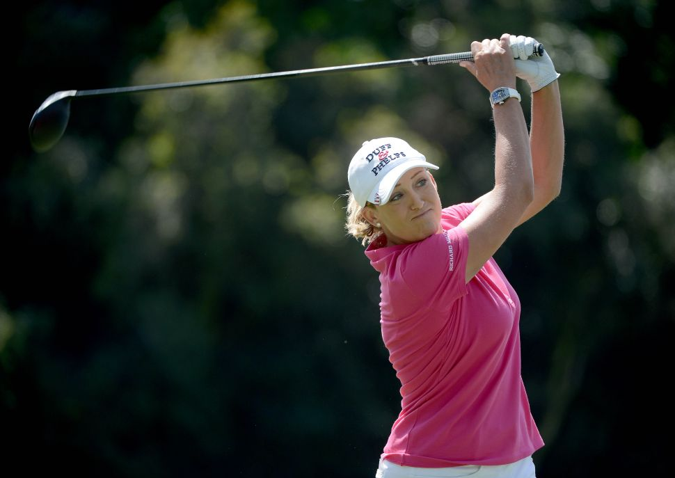 On Par: Golf Champion Cristie Kerr Adds to Winnings with Morton Square Sale