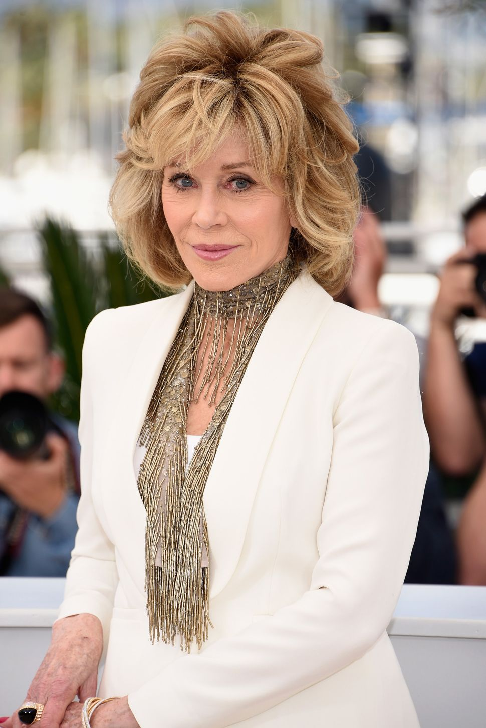 To Do This Week in New York: A Night of Comedy With Jane Fonda