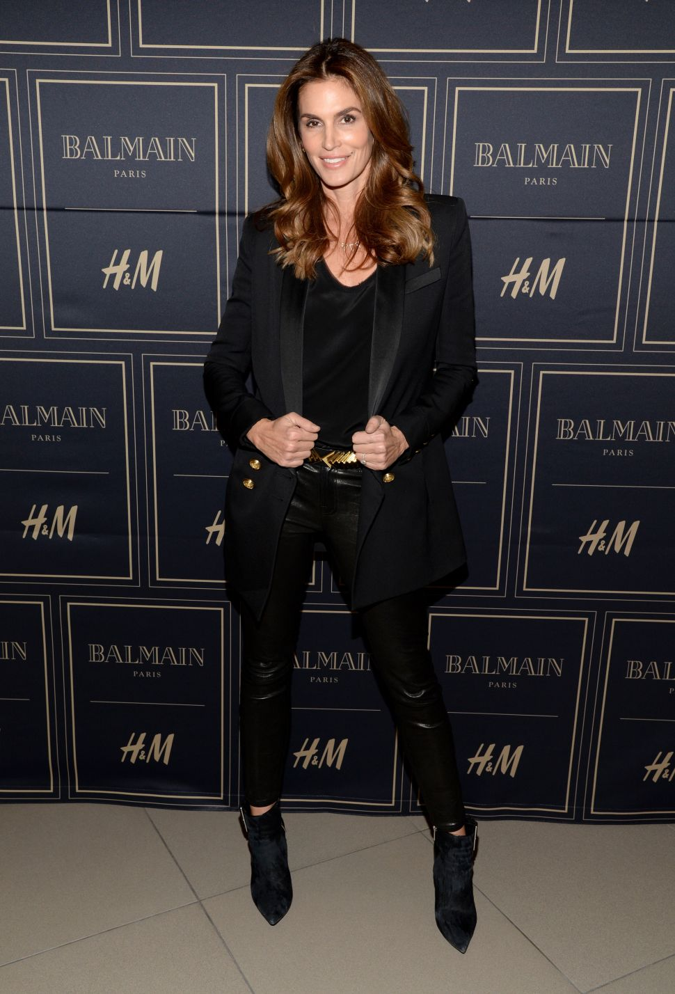 Fashion Roundup: Cindy Crawford to Retire, Riccardo Tisci Collaborates With Nike