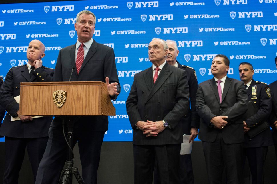 'This Is a Huge Mistake': NYC Officials Decry Obama Anti-Terror Cuts
