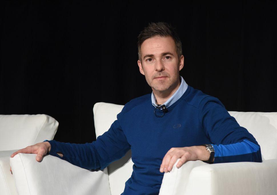 'Danish Girl' Author David Ebershoff Buys $8.77M West Chelsea Perch