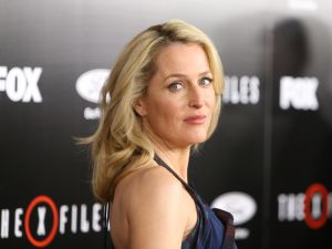 Gillian Anderson (Photo: Michael Tran for Getty Images).