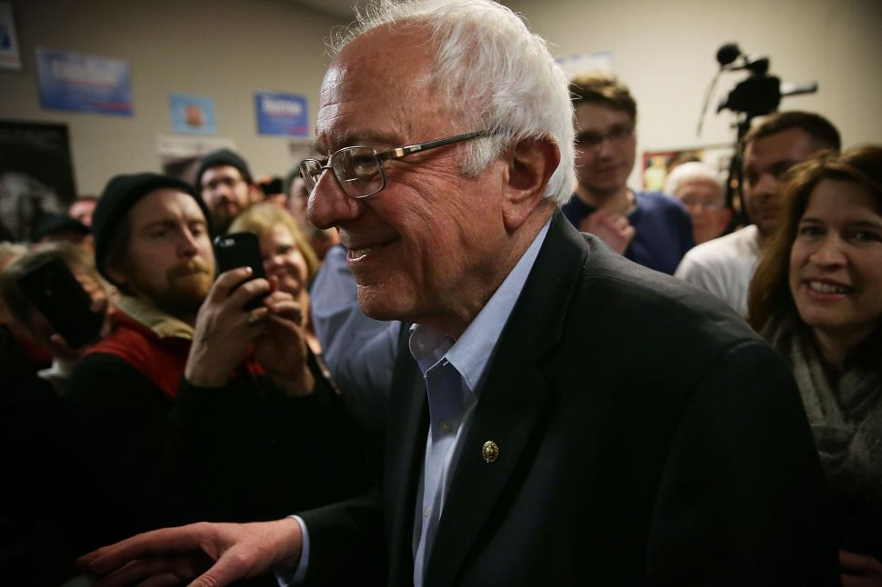 Marco Rubio and Bernie Sanders Are the Real Winners in Iowa