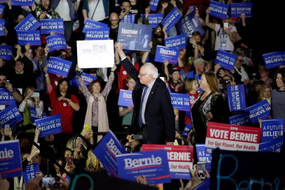 The Surprising Origin of #FeelTheBern: Meet the Creator of the Viral Hashtag