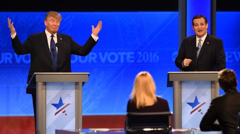 Ninth Republican Debate: Where Each Candidate Excelled and Faltered