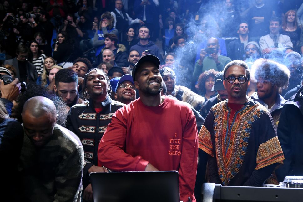 Frank Ocean and Kanye West May Be Boycotting The Grammys