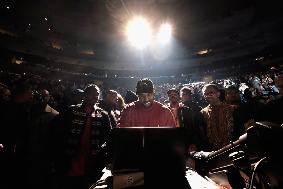 Making Sense of Kanye's 'The Life of Pablo'