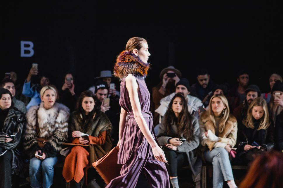 Eight Ways to Wear Fur, According to Sally LaPointe