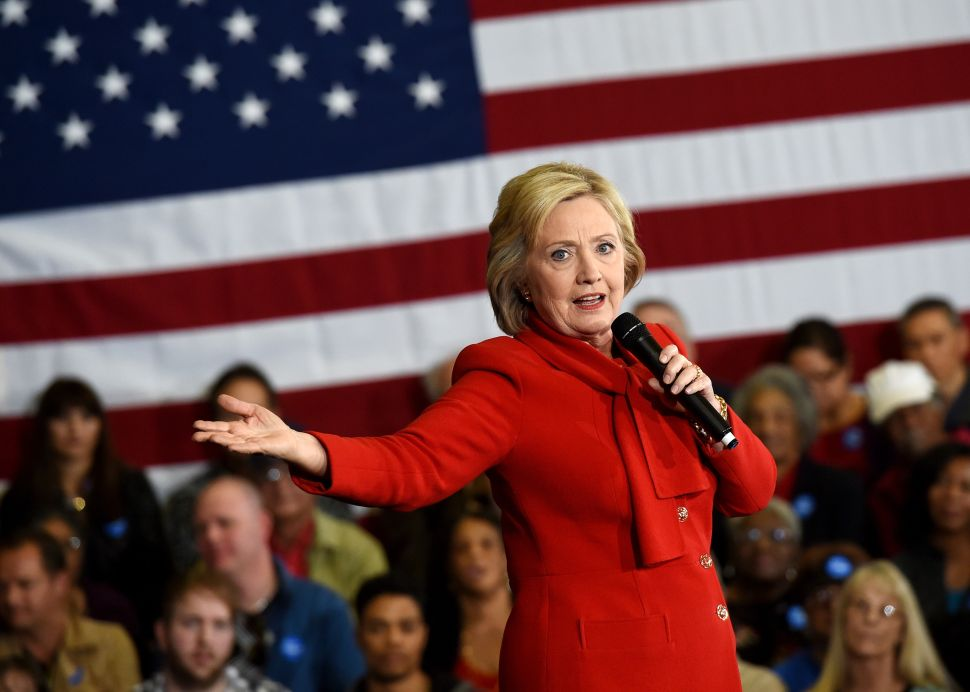 Is Hillary Really That Much More Electable Than Bernie?