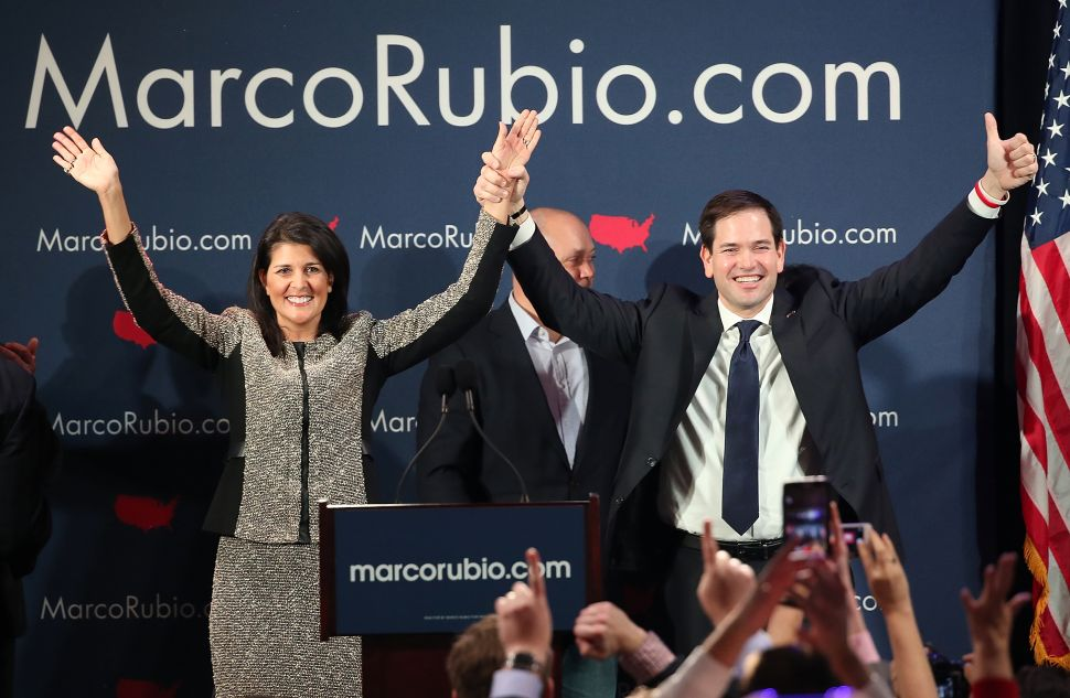 Marco Rubio Defied Expectations Again. Will It Matter This Time?