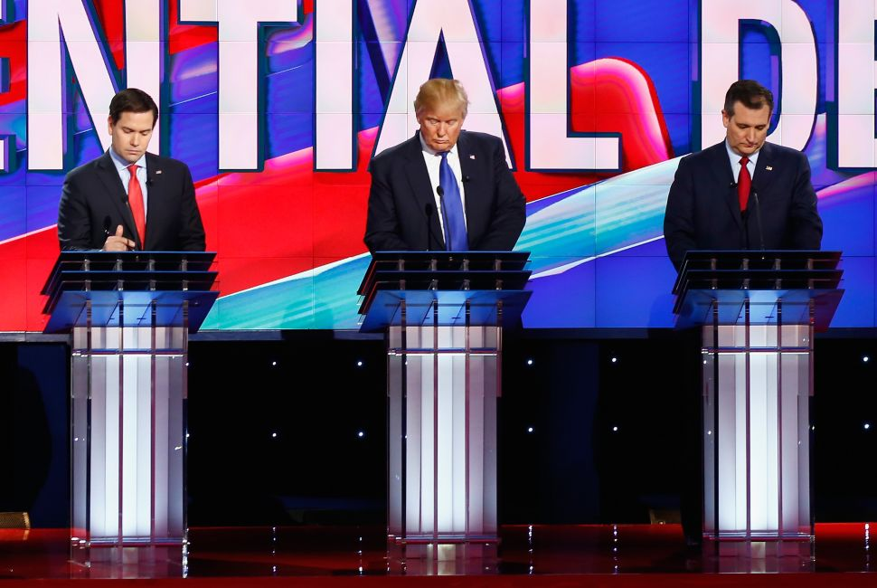 10th Republican Debate: Where Each Candidate Excelled and Faltered