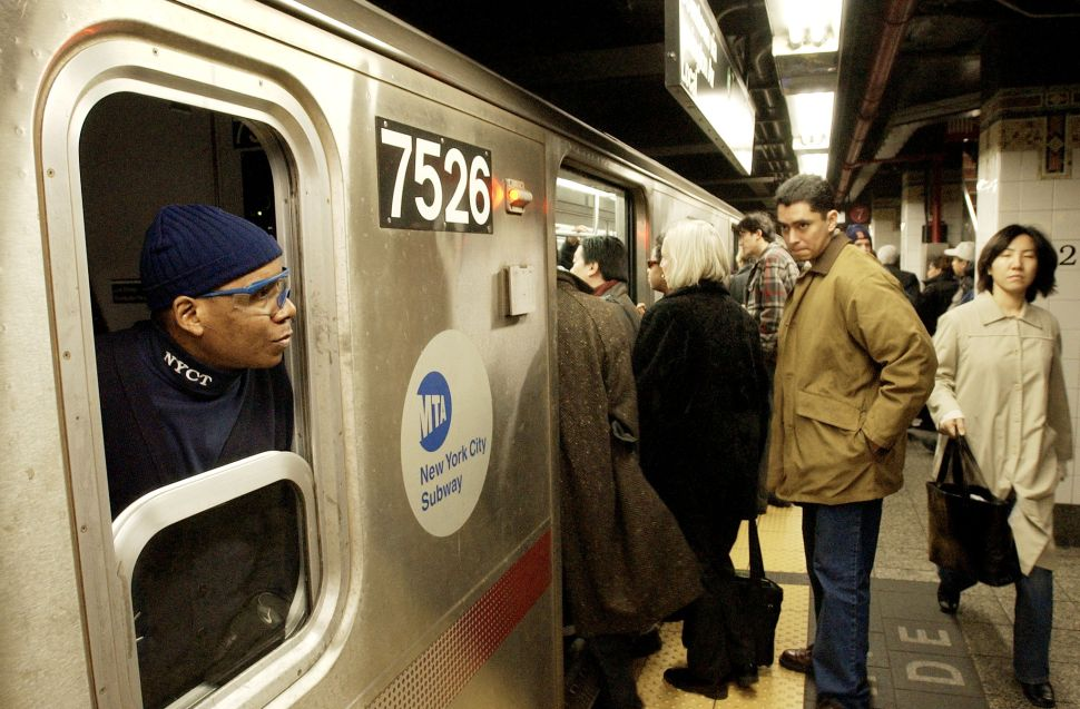 The L Train Nightmare Demands a Serious Solution