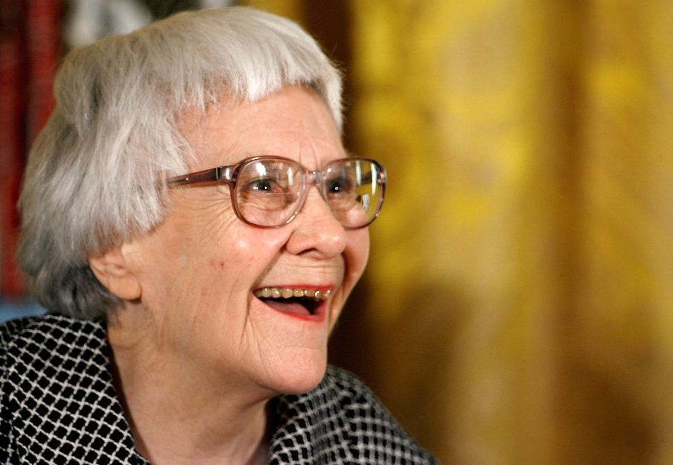 Praise Harper Lee for What She Didn't Do