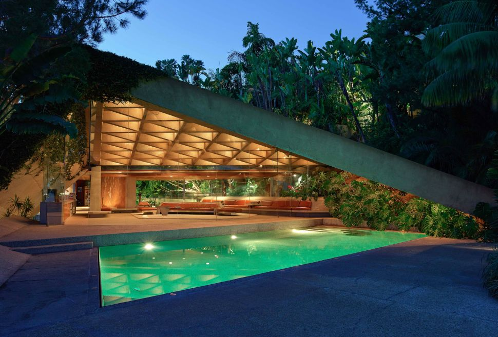 Iconic House Featured in 'The Big Lebowski' Gifted to LACMA