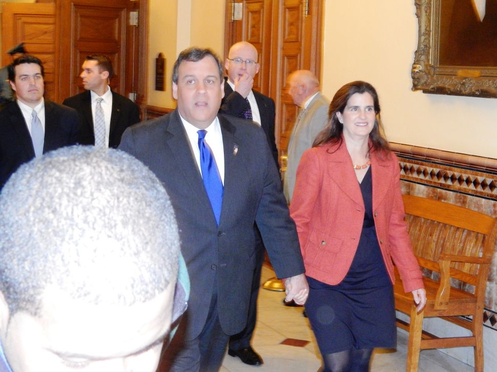 PNJ Poll: Christie's Return to NJ and Budget Address were Most Like…