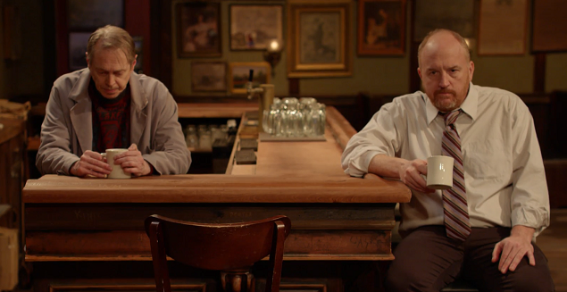 'Horace and Pete' Is the Sad, Red-Haired Child of 'Cheers' and 'Piano Man'
