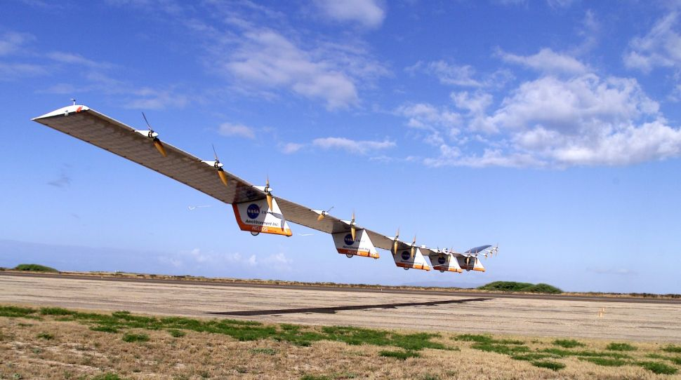 Falling to Earth: Why Google's Hyped Drones May Not Matter Much