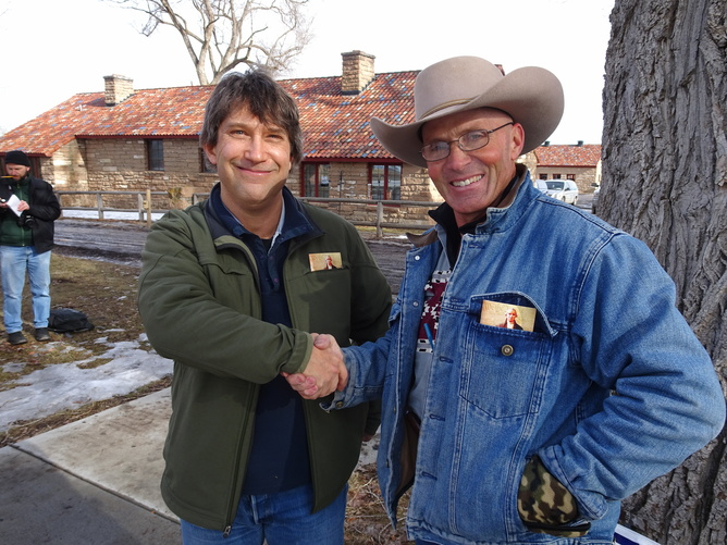Malheur Occupation Is Over, But the War for America's Public Lands Rages On