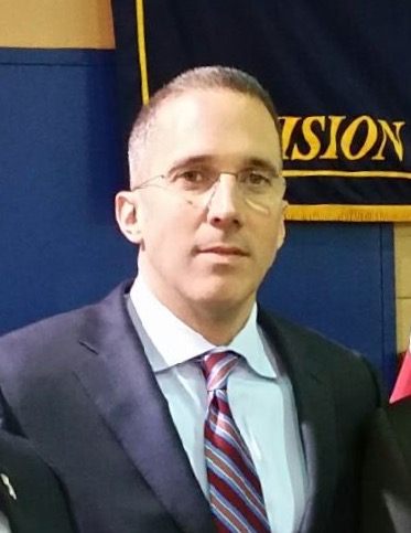 Bergen GOP to Run DOC, FBI Alum Against Saudino for Sheriff