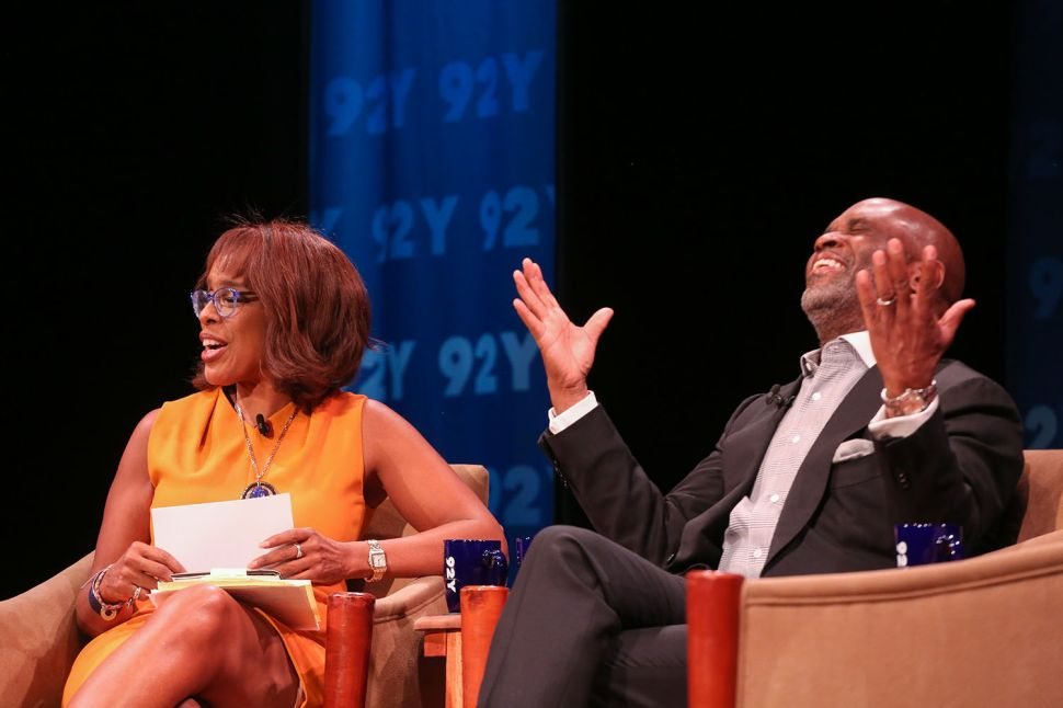 To Live and Die With L.A. Reid