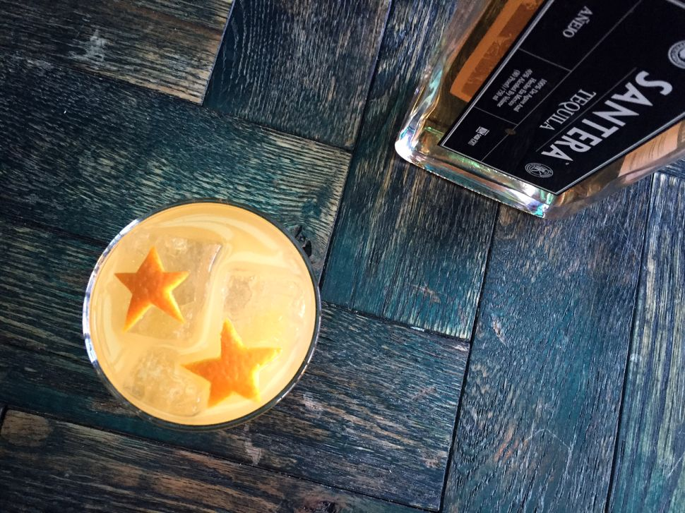 Oscar-Worthy Cocktails Inspired by This Year's Best Picture Nominees
