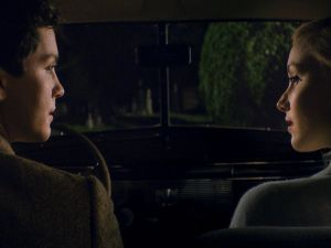 Indignation, starring Logan Lerman and Sarah Gadon.
