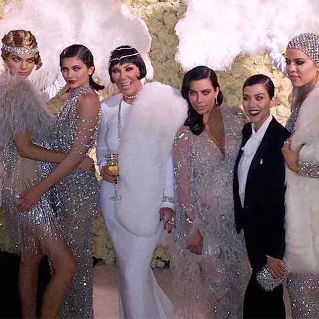 'Keeping Up With the Kardashians Recap' 11×12: 'West Egg, Scrambled'