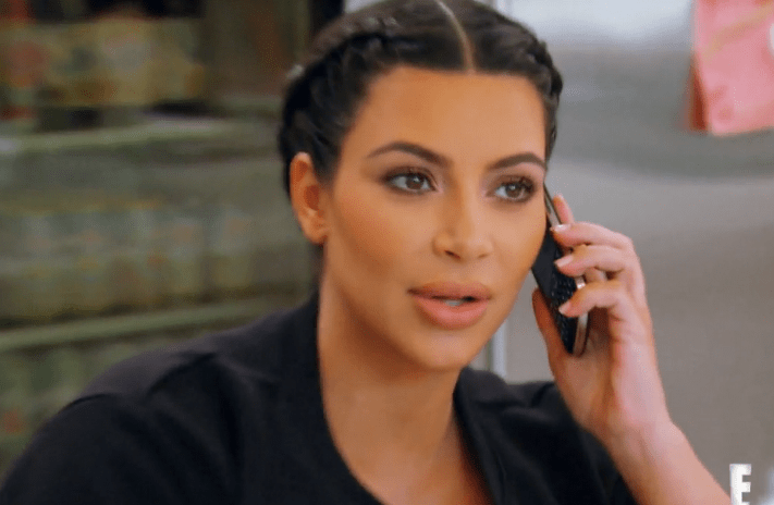 'Keeping Up With The Kardashians' Season Finale Recap: When the Water Breaks