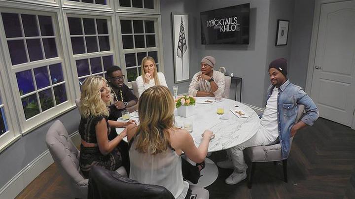 'Kocktails with Khloe' Episode 4: Do It for the Vine