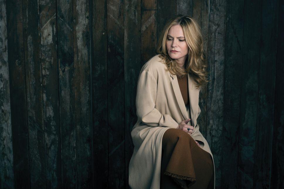 Jennifer Jason Leigh: Fast Times Long After Ridgemont  High