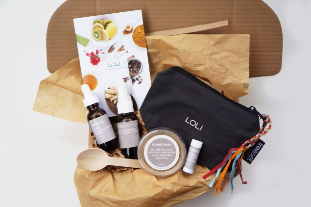 Concoct Your Own Ideal Skincare Products with Help from LOLI Beauty