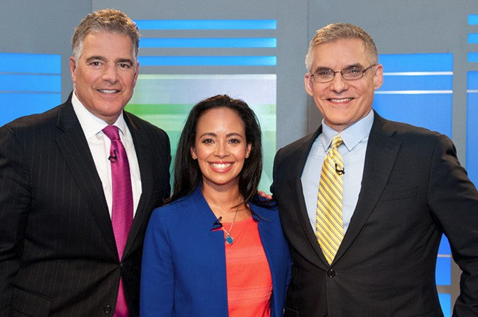 Labor Leader Milly Silva on NJ Capitol Report this Weekend