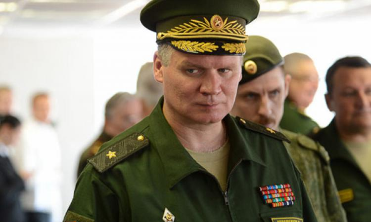 Russia Declares There's No Such Thing as 'NATO Airspace'