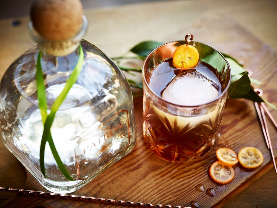 The Origin of the Margarita and 7 Twists on the Classic Drink