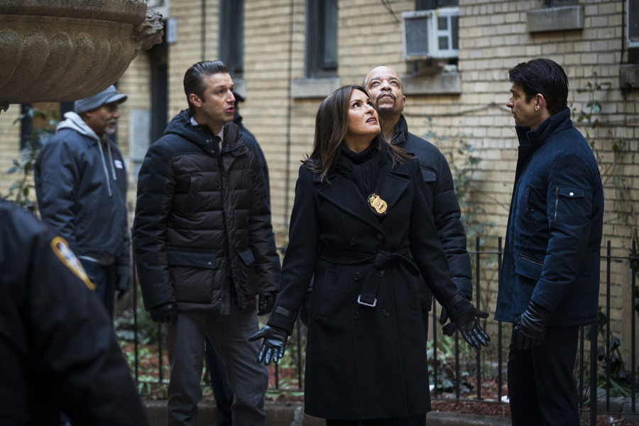 'Law & Order: SVU' 17×13 Recap:  Kitty Genovese, Redux