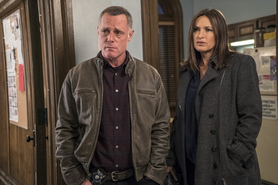 'Law & Order: SVU' 17×14 Recap: Serial Killer Crossover