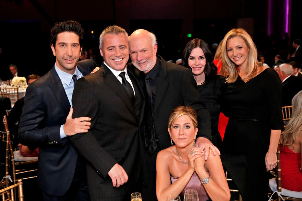 'Must See TV' Special E.P Discusses the 'Mother Lode of All Cast Reunion Shows'