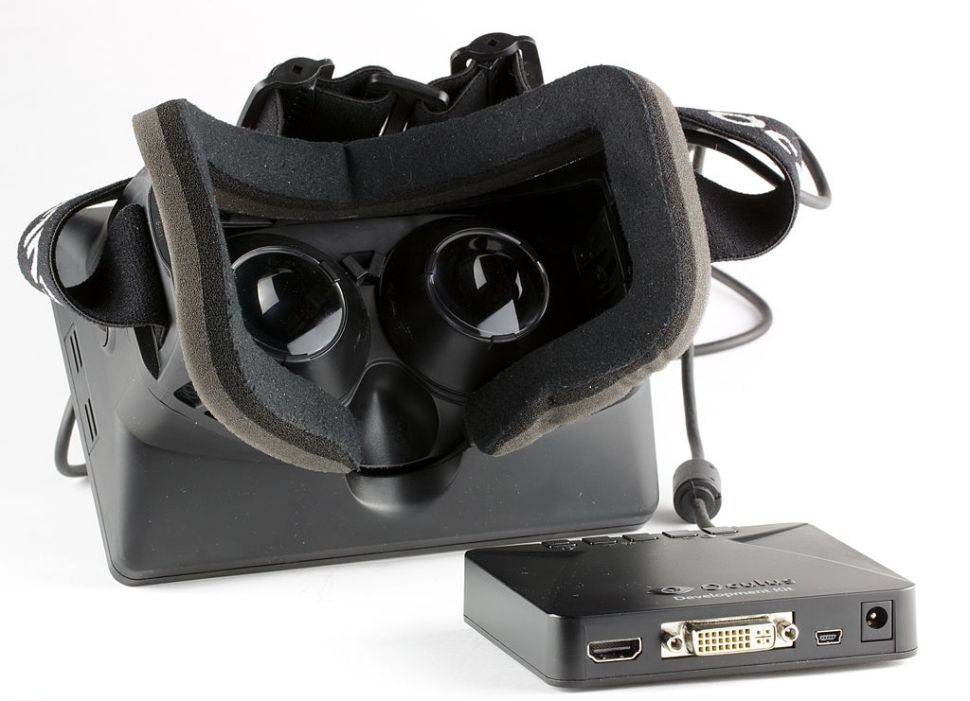 How to hack the VR industry