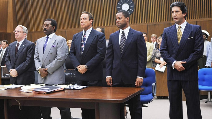 'The People V. O.J. Simpson: American Crime Story' Recap 1×04: Dream Team Dissembled