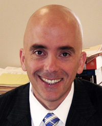 Bloomfield Town Attorney Sues for Termination