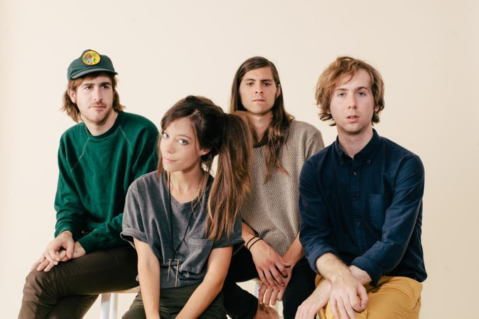 Quilt Weaves Magic From the Mundane on Their Most Confident Record Yet