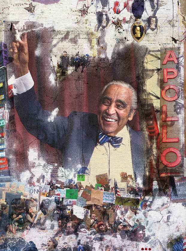 Harlem's Lion in Winter—A Requiem for Rangel