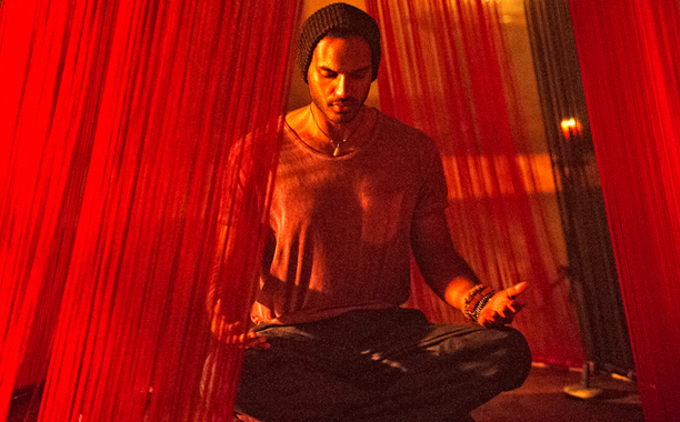 'The Magicians' Recap 1×05: Cancer Puppy and 'Quidditch'