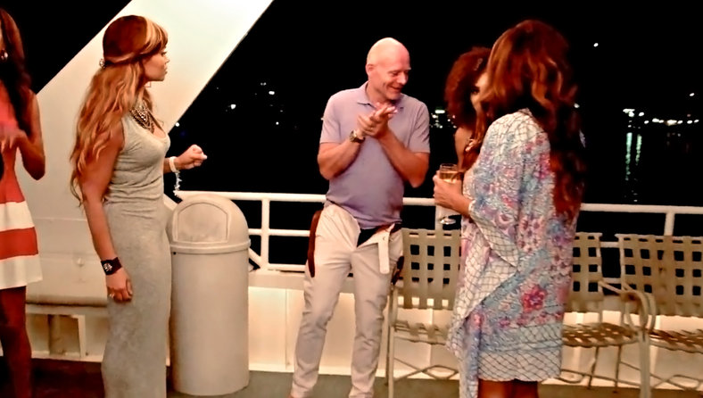'Real Housewives of Potomac' Episode 5 Recap: Mall & Order