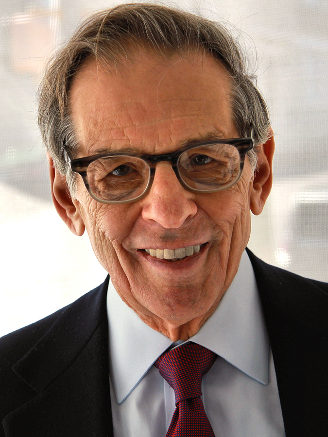 Robert Caro Says Chartbeat Is 'the Worst Thing' He's Ever Heard Of