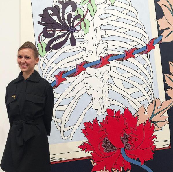 Bortolami Gallery Now Represents Caitlin Keogh