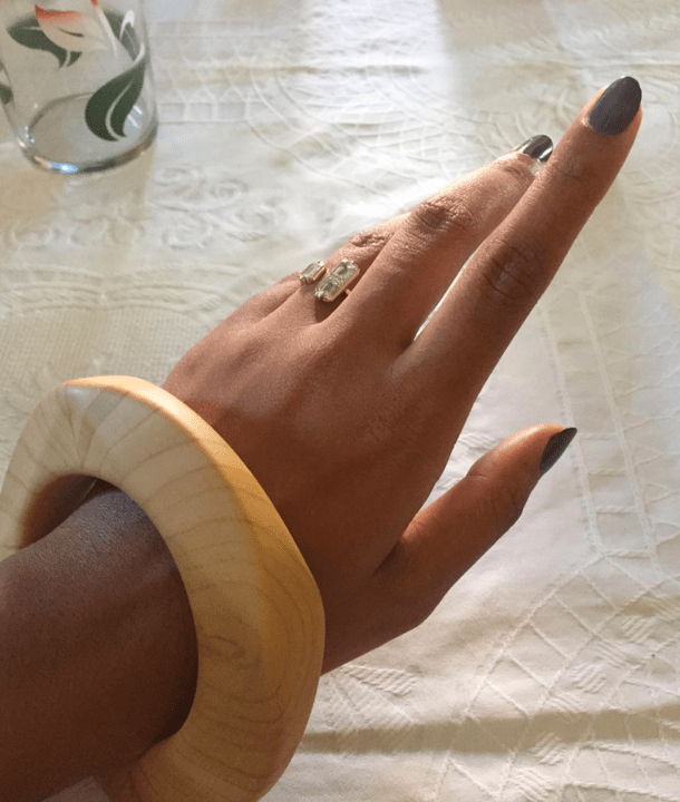 Solange Threw Her Wedding Ring Out on the Mardi Gras Parade Route