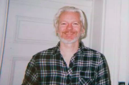 Exclusive New Docs Throw Doubt on Julian Assange Rape Charges in Stockholm