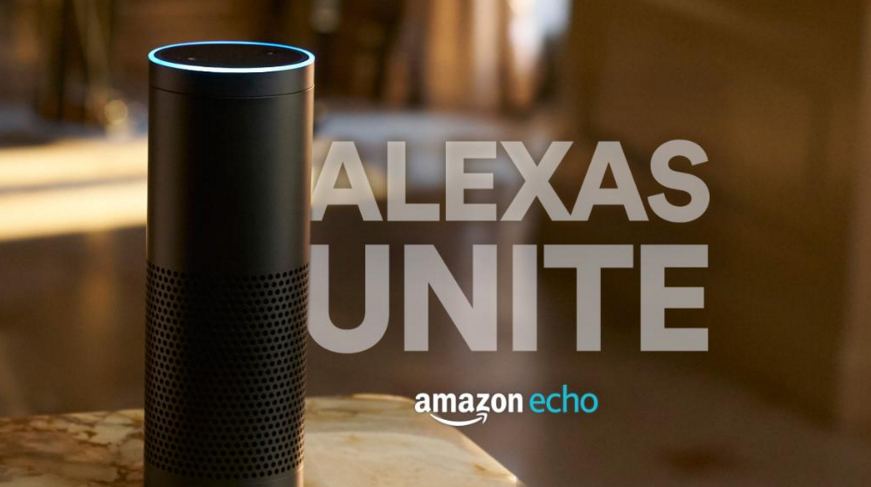 Will Success Spoil Amazon's Echo?